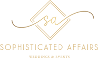 Sophisticated Affairs Logo