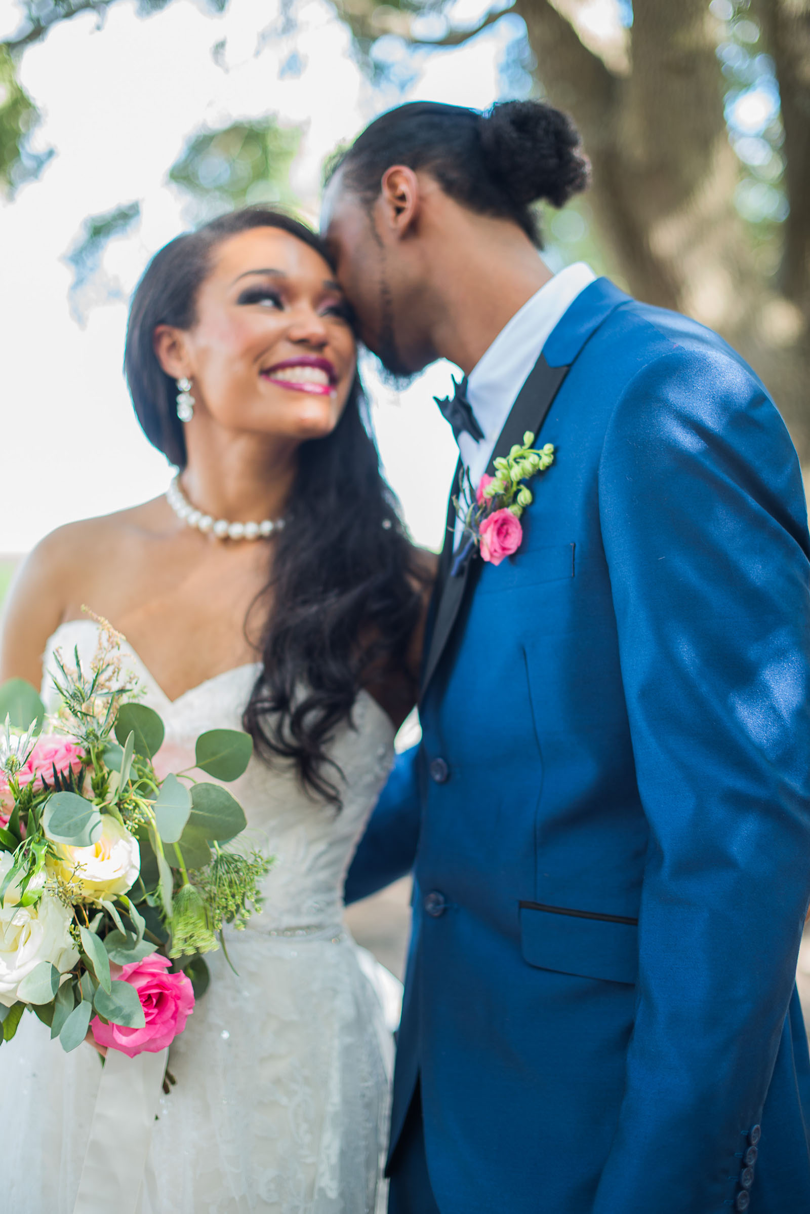 What to Consider When Choosing A Wedding Planner