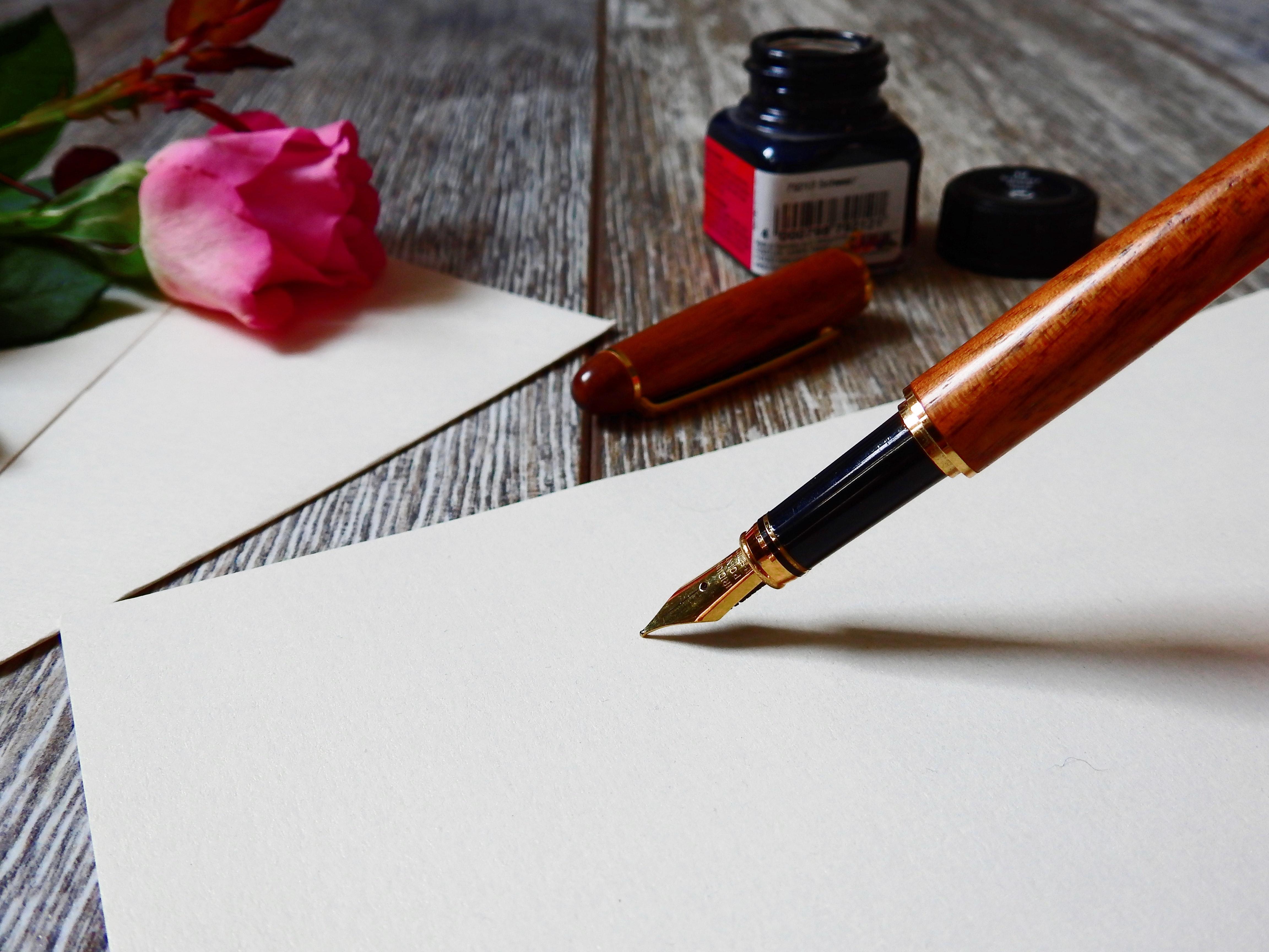 wedding letter wedding planner tips