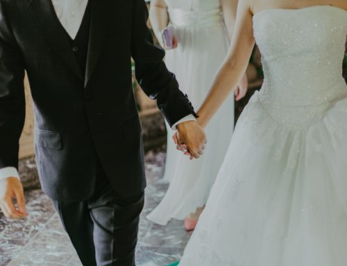Common Questions for Your Wedding Planner